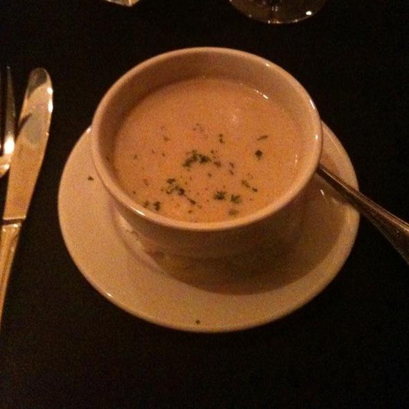 She-Crab Soup - Dantanna's Downtown, Atlanta, GA