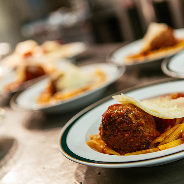 Kobe Beef Meatball - Davio's Lynnfield, Lynnfield, MA