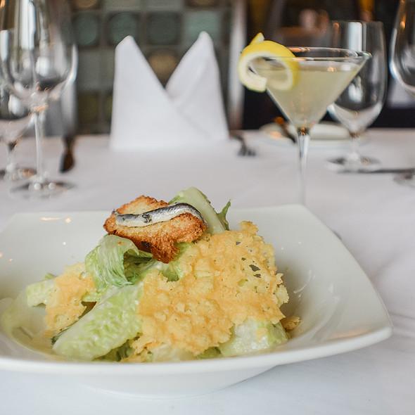 Davio's Classic Caesar Salad - Davio's Lynnfield, Lynnfield, MA