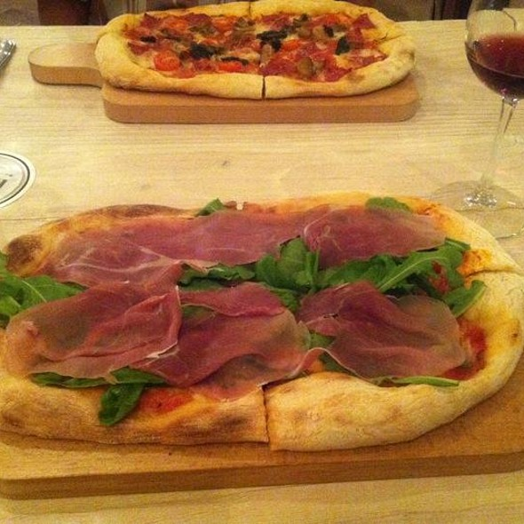 Bacco Restaurant Open Table Reviews