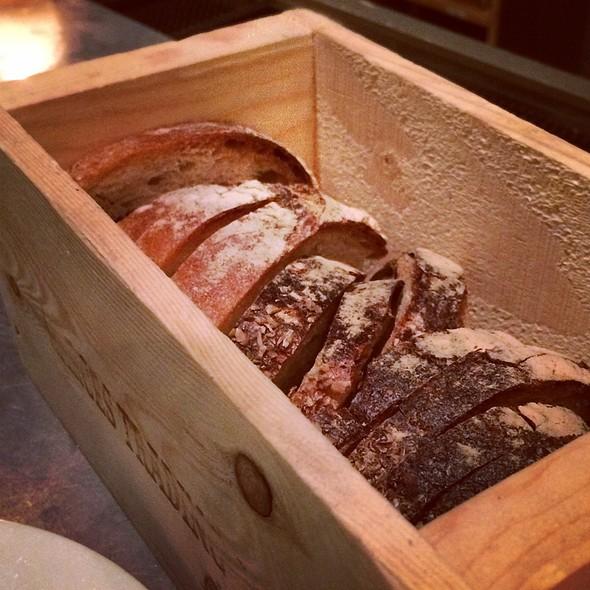 Chardonnay Sourdough Bread - Garces Trading Company, Philadelphia, PA