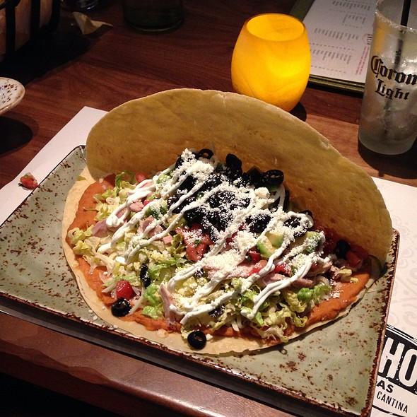 Taco Salad - Hecho En Vegas - MGM Grand, Las Vegas, NV