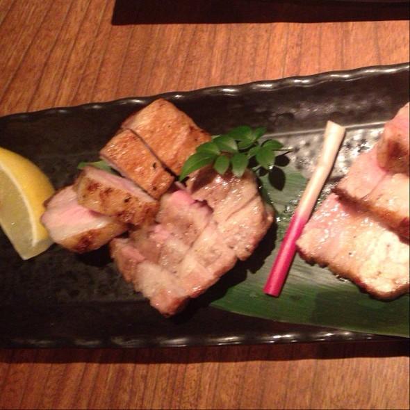 Smoked Pork - 福炎や, 港区, 東京都