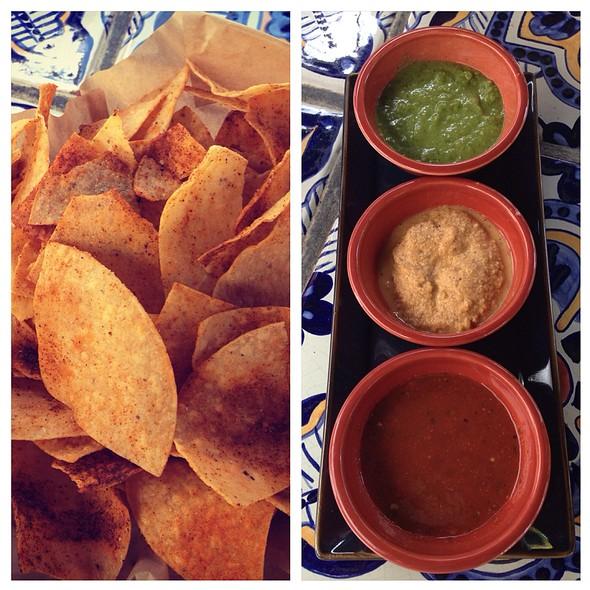 Tres amigos - Rocco's Tacos & Tequila Bar - Boca Raton, Boca Raton, FL