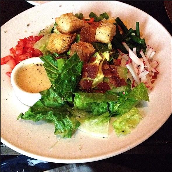 Chopped Salad - Bistro Aix, Jacksonville, FL