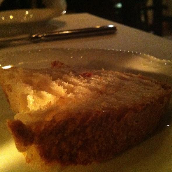 Bread - Cioppino's Mediterranean Grill, Vancouver, BC