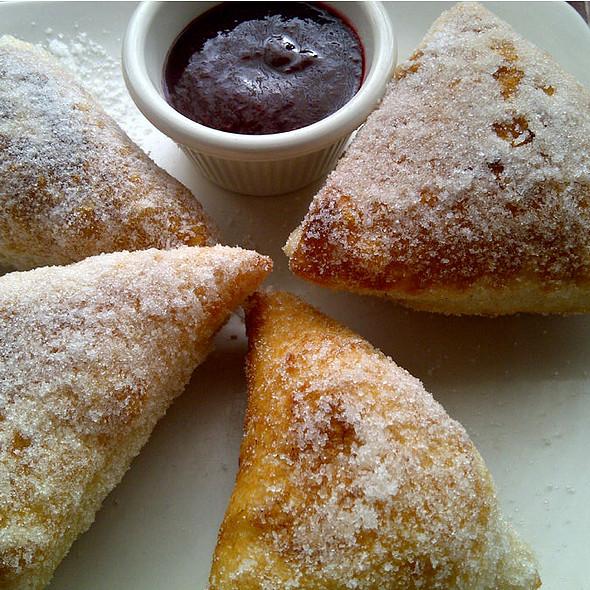 Italian Donuts - Varasano's Pizzeria, Atlanta, GA
