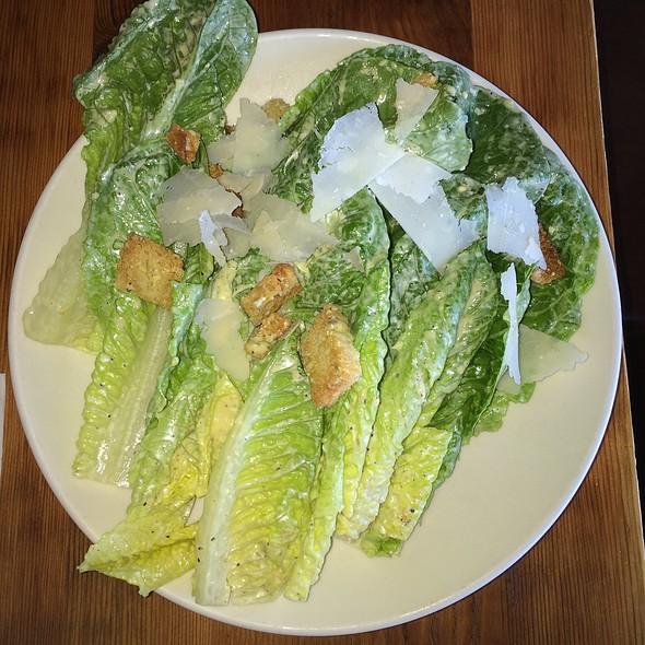 Caesar Salad - Apizza Scholls, Portland, OR