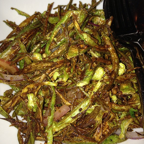 Kararee Bhindi - Amma, New York, NY