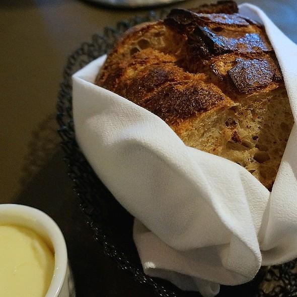 Acme bread and butter - La Toque – Westin Napa, Napa, CA