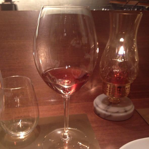 Rose Wine - イル テアトリーノ ダ サローネ, 港区, 東京都