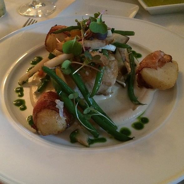 Pan Roasted Monkfish - Sidney, East Berlin, PA