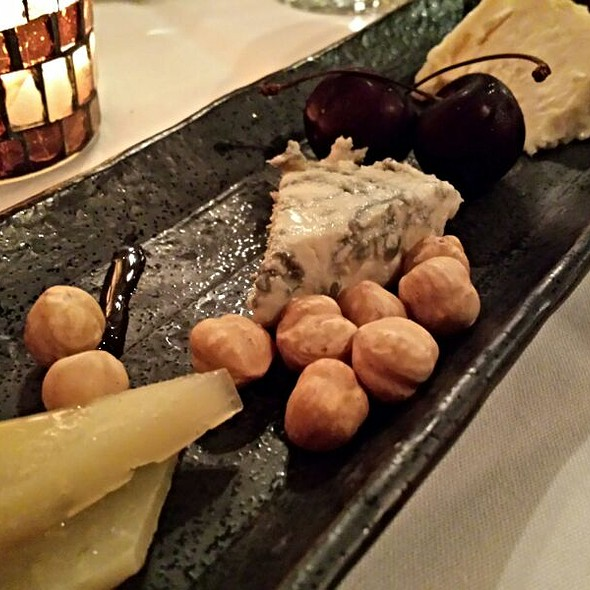 Cheese Plate - Griffin Market, Beaufort, SC