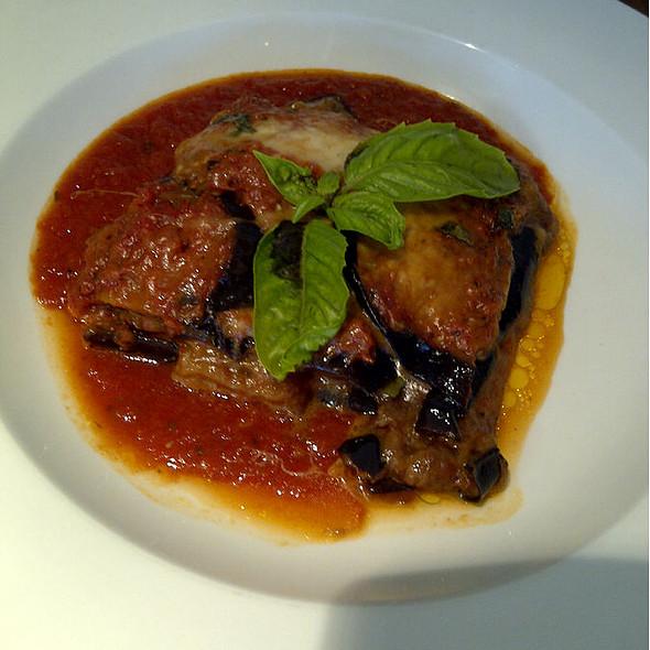 Eggplant - Mirko Pasta - Marietta, Marietta, GA