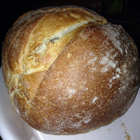 Sourdough Boule - Public House, Chicago, IL