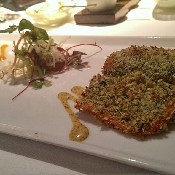 Tilapia - The Quilon, London