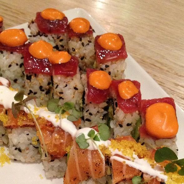 Sushi - KaZe, Cincinnati, OH
