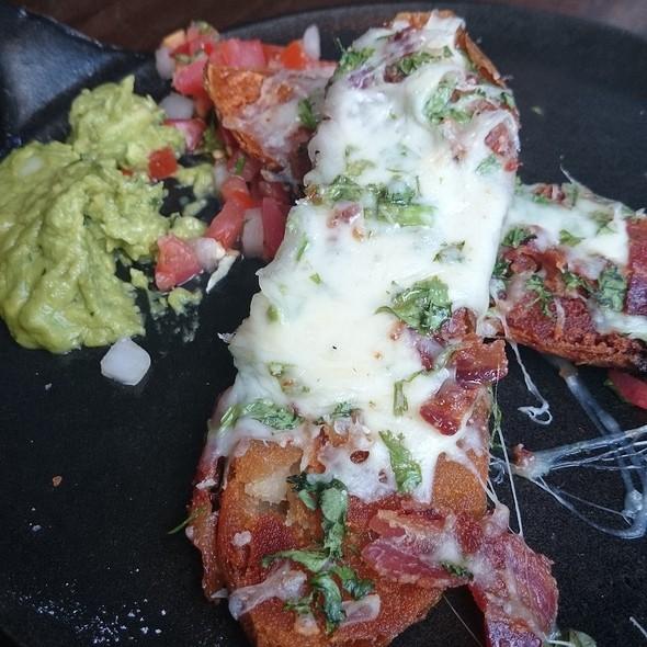 Potato Skins - Diablo's Cantina - Monte Carlo, Las Vegas, NV