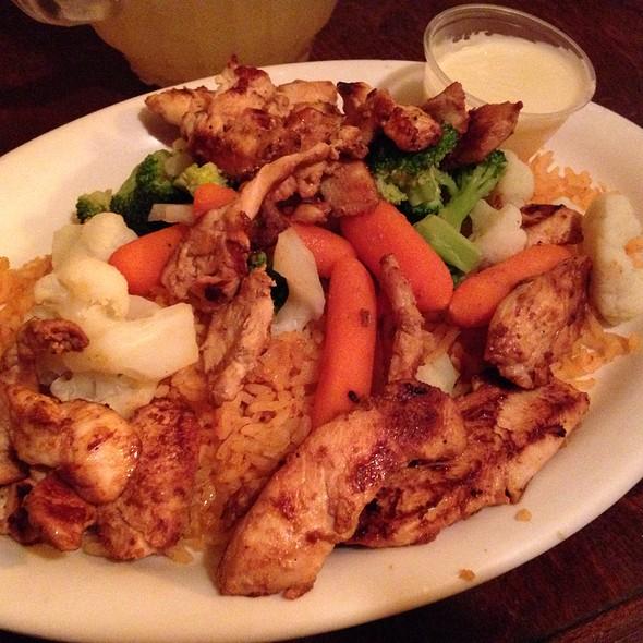 La Siesta Restaurant In Murfreesboro Tn