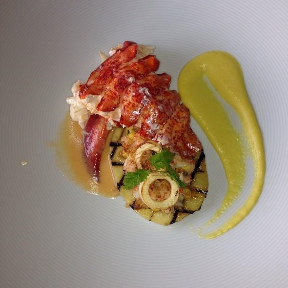 Lobster - River Cafe, Brooklyn, NY