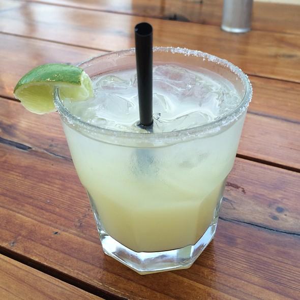 Cocktail - Brasa Churrascaria and Brewpub, Santa Rosa, CA