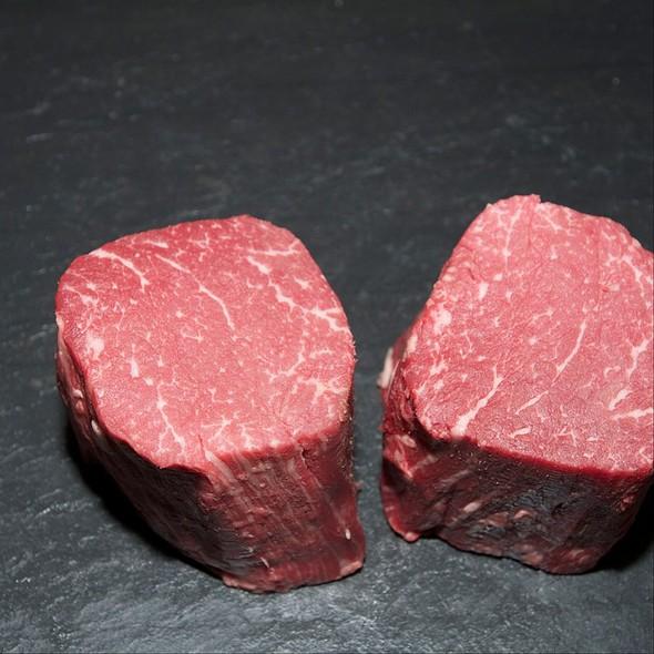 Filet Migon - RRR Kobe Beef Steak, 港区, 東京都