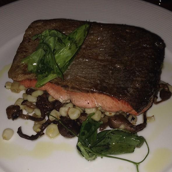 Salmon - Michael's - Santa Monica, Santa Monica, CA