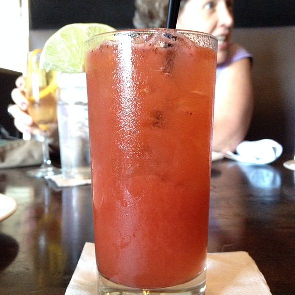 Pickled Mule - Roots Restaurant and Bar, Camas, WA