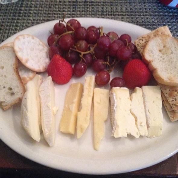 Cheese Platter - Bilbo Baggins, Alexandria, VA