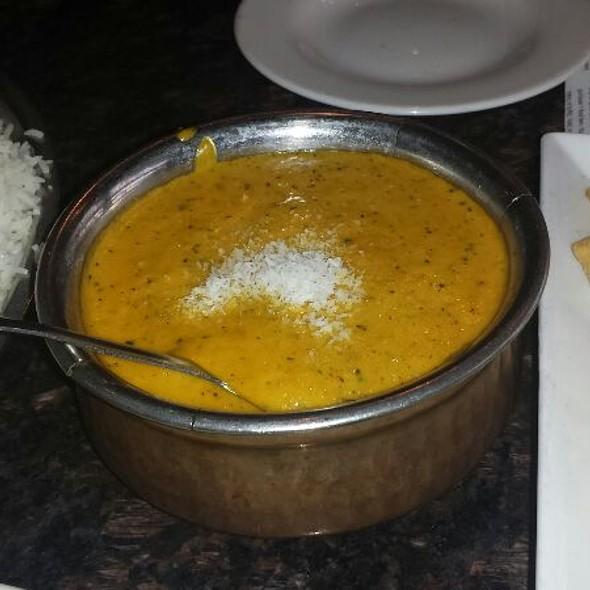 Shrimp Korma - Little India Restaurant - Downtown, Denver, CO