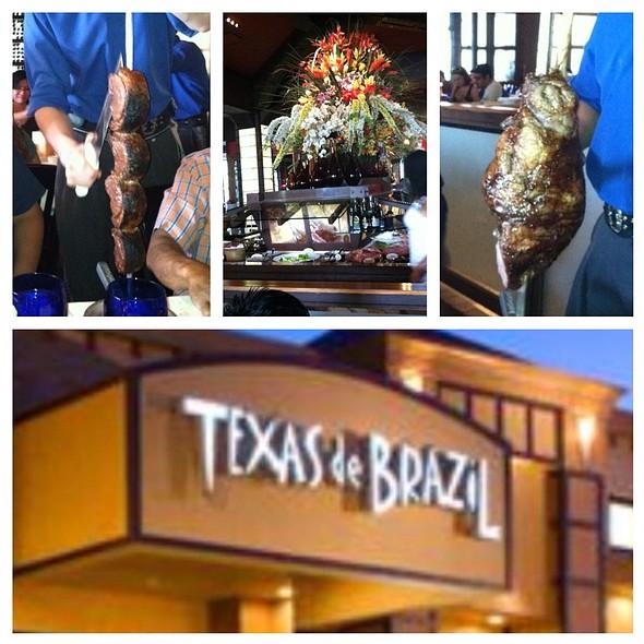 Brazillian Buffet - Texas de Brazil - Las Vegas, Las Vegas, NV