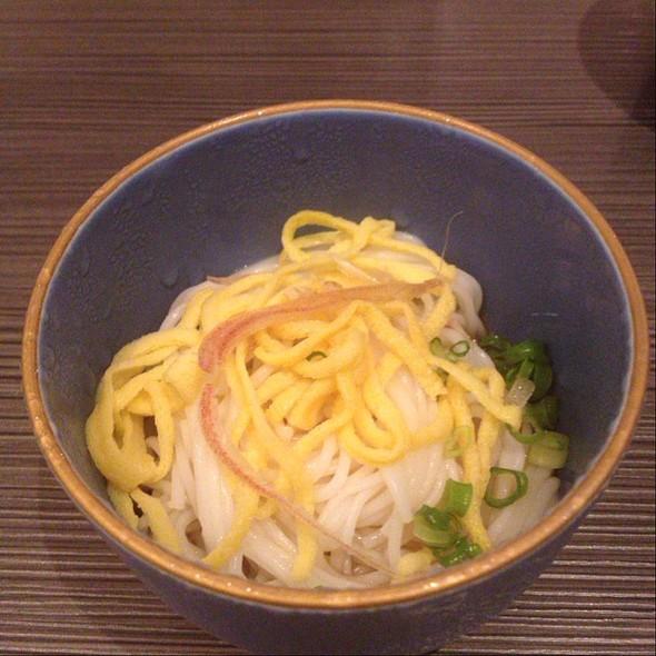 So-Men - Kobe Beef Kaiseki 511, Minato-ku, Tokyo