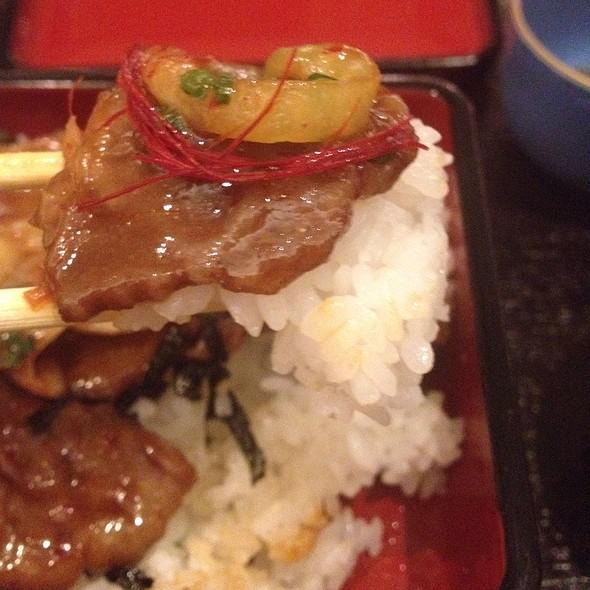 Yakiniku Jyu - Kobe Beef Kaiseki 511, Minato-ku, Tokyo
