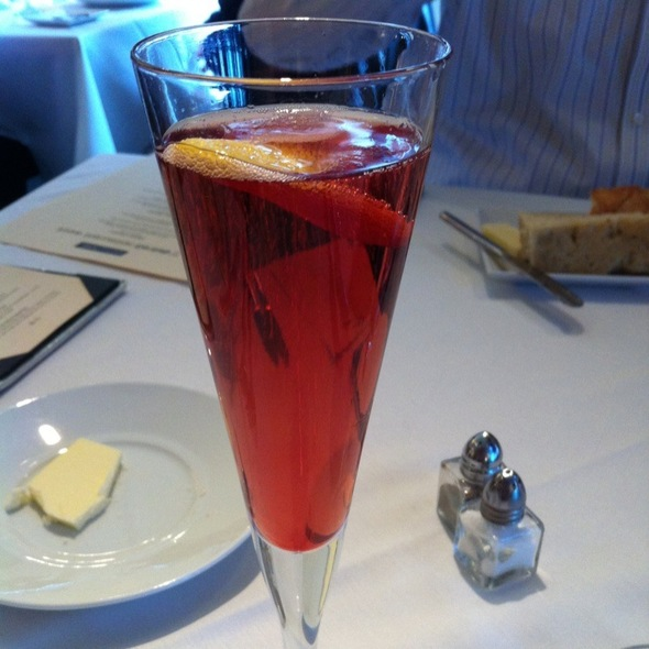 Kir Royale - The Rattlesnake Club, Detroit, MI