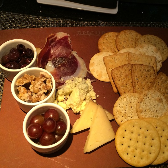 charcuterie - Sonoma Wine Bar & Bistro - Virginia Beach, Virginia Beach, VA