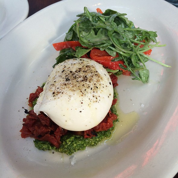 Burrata - The Smith- Lincoln Square, New York, NY