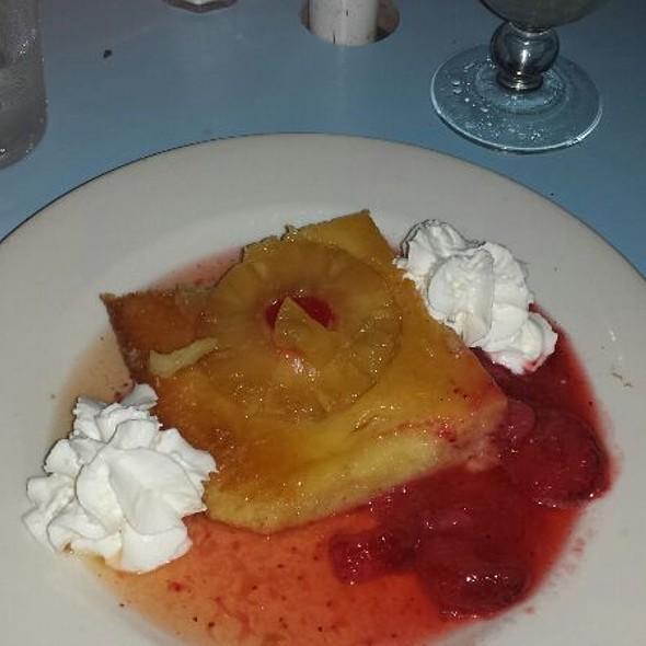 Pineapple Upside Down Cake - Captain Bill's - Middleton, Middleton, WI