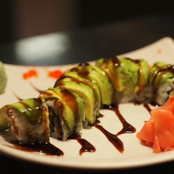 Sushi - Hakka Chow, Winston-Salem, NC