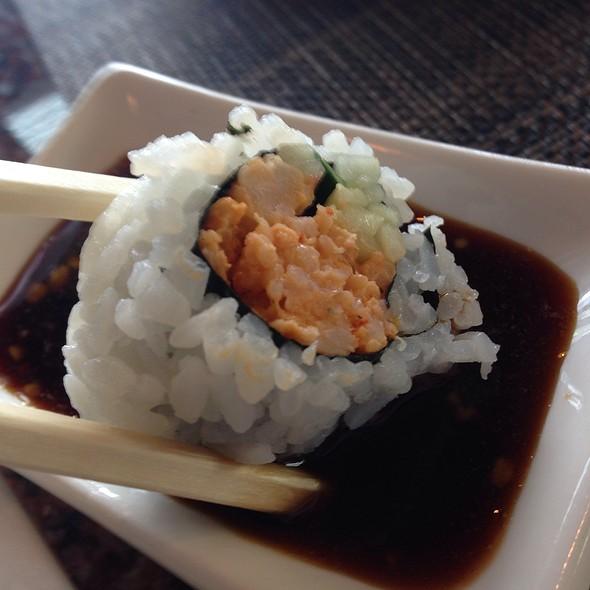 Solo Shrimp Roll - Kona Grill - Tampa, Tampa, FL