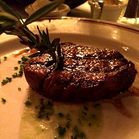 Filet - Ryan's Restaurant, Winston-Salem, NC