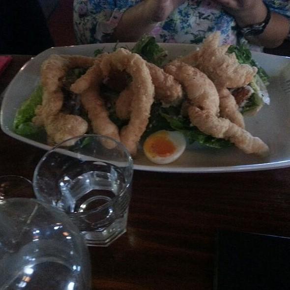 Caesar Salad - Alma De Cuba, Liverpool, Merseyside