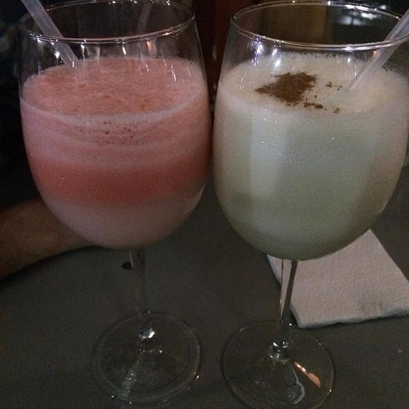Cocktail - Amígdala, Xalapa, VER