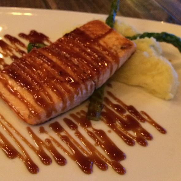 Salmon - Sonora Grill Prime - Vallarta, Puerto Vallarta, JAL