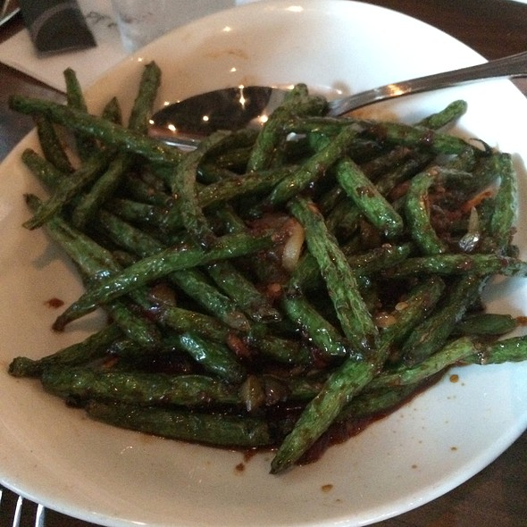 how to make crispy green beans like pf changs