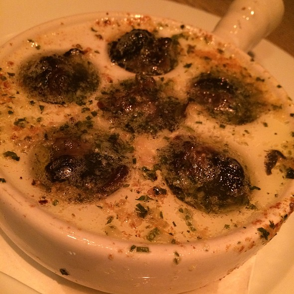 Escargot - Avenue, Long Branch, NJ