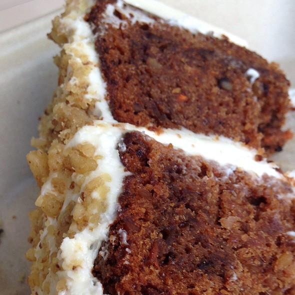 Carrot Cake Milwaukee