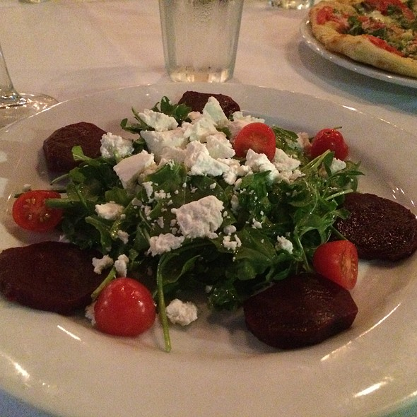 Beet Salad - Cafe Centro - West Palm Beach, West Palm Beach, FL