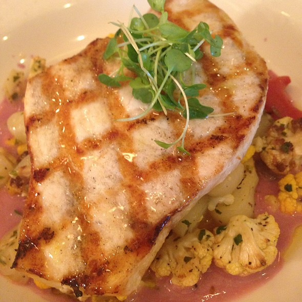 Pacific Swordfish - Top of the Market - San Mateo, San Mateo, CA