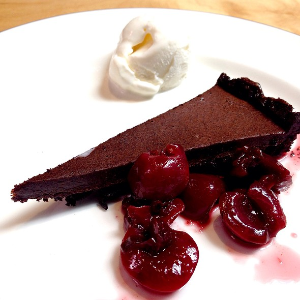 Tarta De Chocolate - Dos Caminos - SoHo, New York, NY