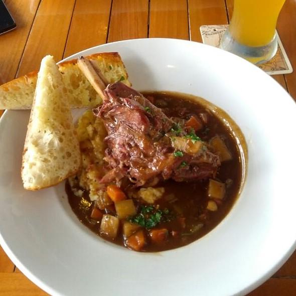 Irish Stew - Mahony & Sons - Burrard Landing, Vancouver, BC
